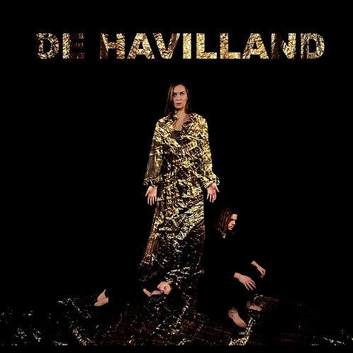 EP De Havilland