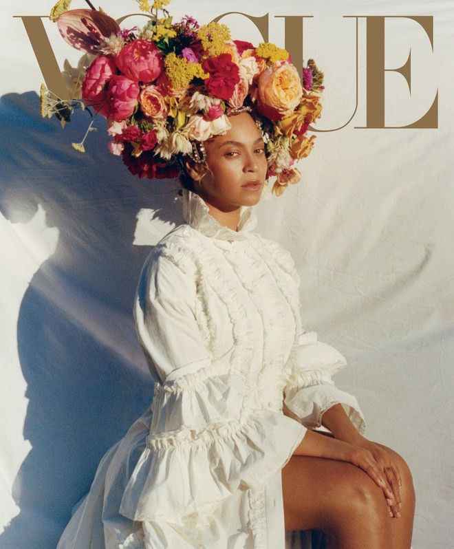 Vogue US September issue