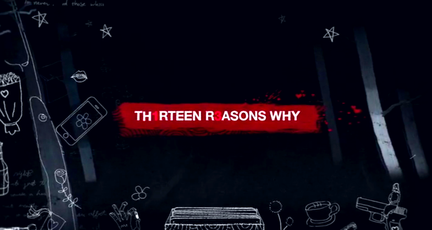 Thirteen reasons why ... ma review ! [TW]
