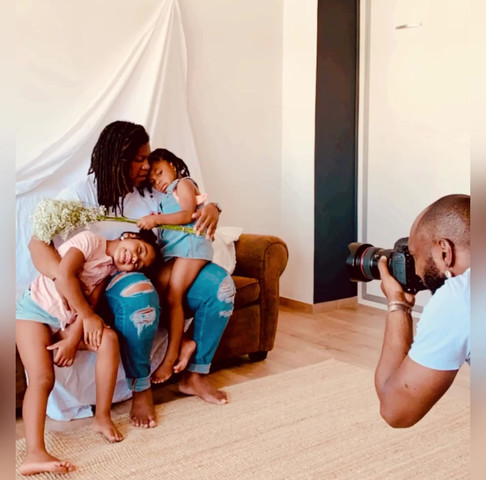 Projet «Parentalité Noire»