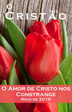 05. O Amor de Cristo nos Constrange