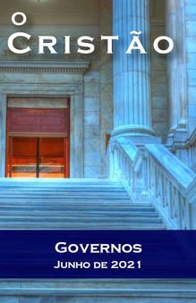 Governos (Junho de 2021)