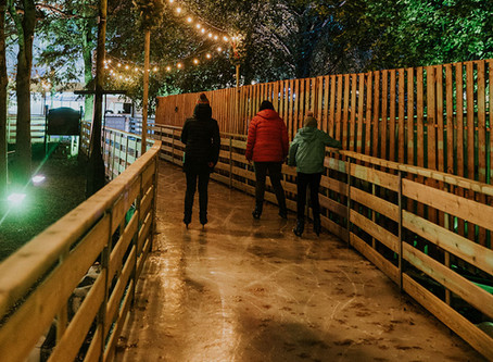 Cardiff Winter Wonderland opens with one-of-a-kind Alpine Trail