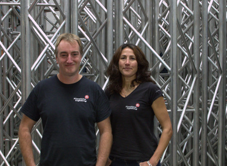 """Delivering efficiently, cost-effectively and safely""– Fineline Lighting talks with Live UK"