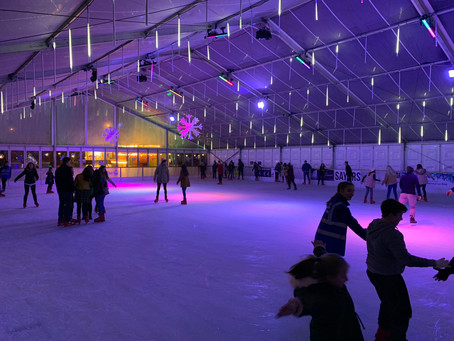 11th Hour secure 4-year Leicester ice rink contract