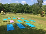 Pilates workshop Sussex