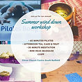 Pilates Meditation Workshop