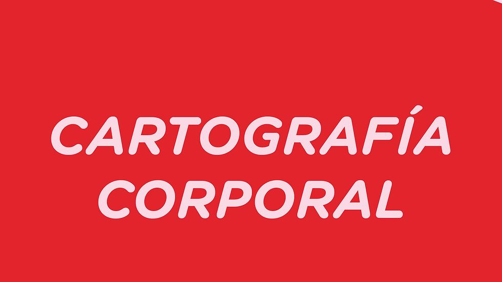 Comprar actividad de CARTOGRAFÍA CORPORAL a través de la fotografía