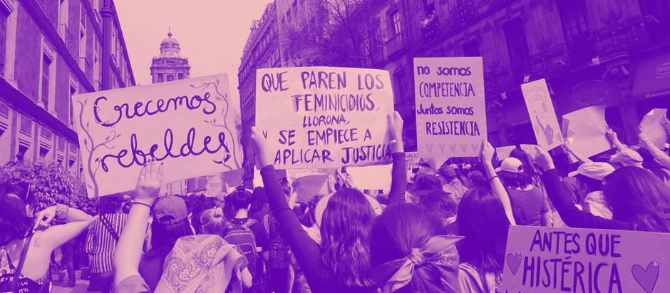 ¿Qué es el feminismo?