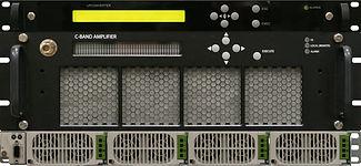 C-Band, 600W GaN Indoor Power Amplifier.