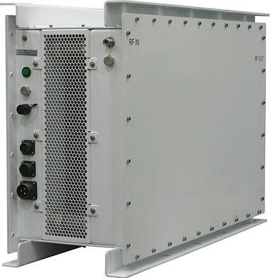 DVB-Tech C-Band 450W GaN Outdoor SSPA