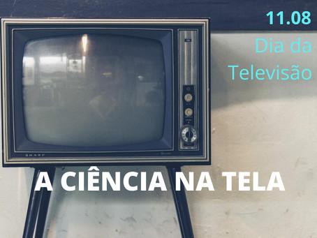 A ciência que falta na TV está disponível online