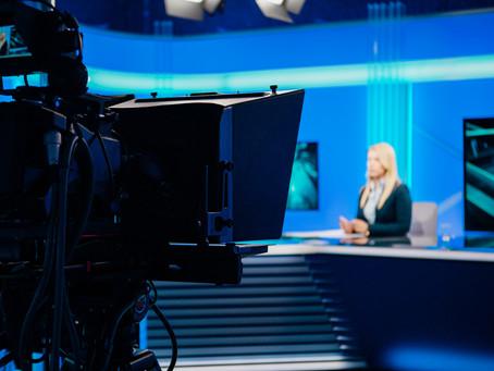 As mulheres no front do jornalismo científico