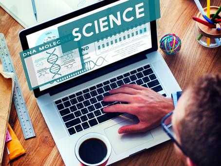 Produzir informação de qualidade e colocar a ciência em evidência