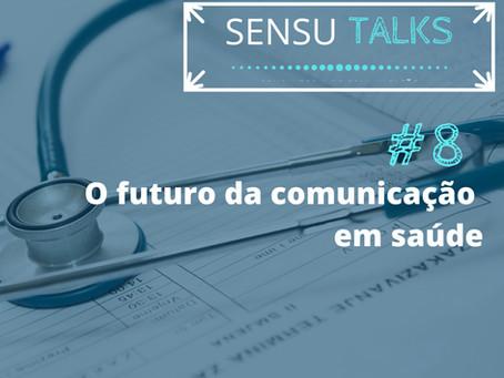 O futuro da comunicação em saúde