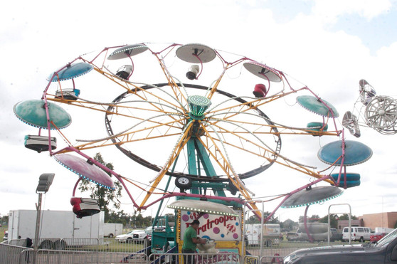 Wagner's Carnival