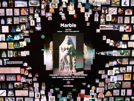 Cleveland Museum of Art: 如何大玩數碼科技、投入藝術欣賞﹖