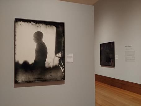 轉載虛詞文稿 — 如何看得清過去的闇影、摸得著正義的模樣?——Sally Mann回顧展