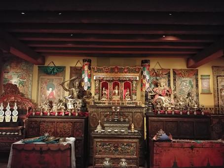Rubin Museum of Art: 如何從佛教藝術理解時間﹖