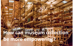 Museum Association and their enquiry