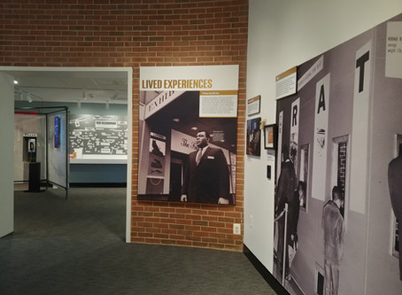轉載虛詞文稿 — Anacostia Community Museum︰服務社區,人人都是策展人