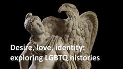 Eexploring LGBTQ histories
