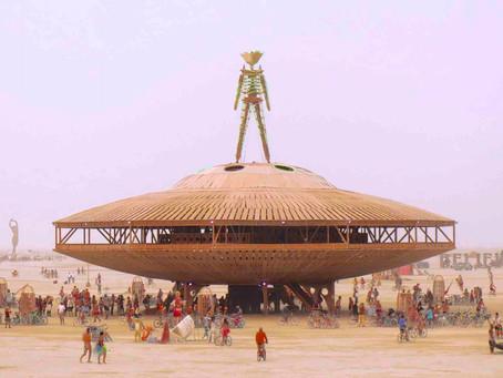 轉載虛詞文稿—為甚麼不見天日的博物館也來一場沙漠的瘋狂火人祭?