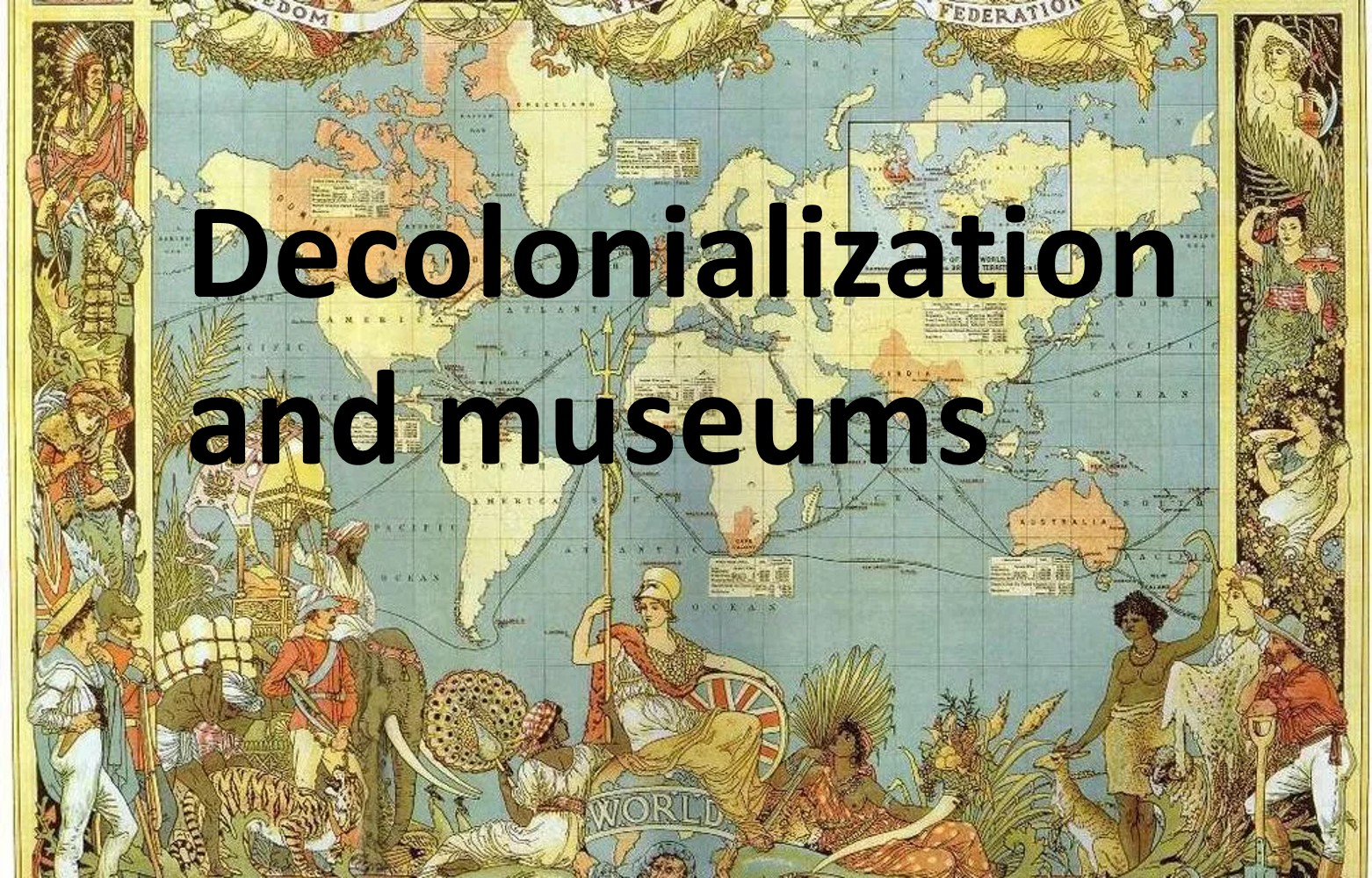 Can museums be decolonialized?