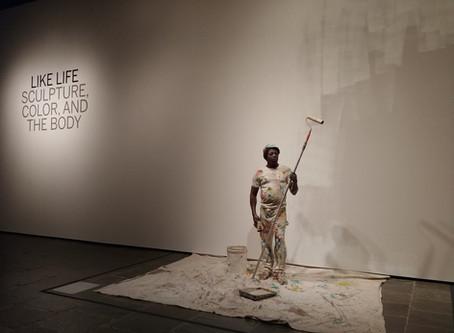 MET Breuer: 如何從描摹「真實」的塑像接近「真實」世界﹖