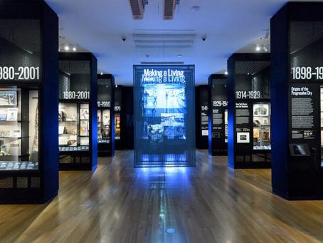 Museum of the City of New York: 如何從過去想像城市的未來﹖