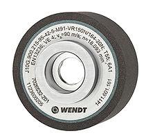 Диакрафт : эльборовые шлифовальные круги WENDT
