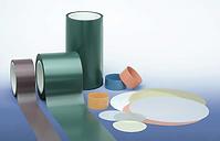Суперфинишные ленты WENDT для доводочных операций