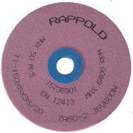 Шлифовальный круг Rappold для заточки коньков