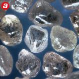Алмазы круглой формы для роликов WENDT