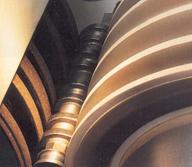 Шлифовальные круги WENDT для бесцентрошлифовальных станков