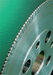 Алмазный ролик WENDT с радиусом 3 мм