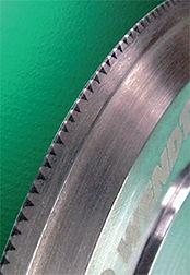 Алмазный ролик WENDT с радиусом 0,125 мм
