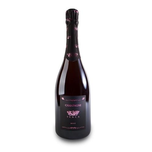 Cuvée Pascal – Rosé