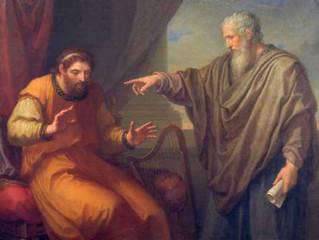 David, Bathsheba, and the Justice of God
