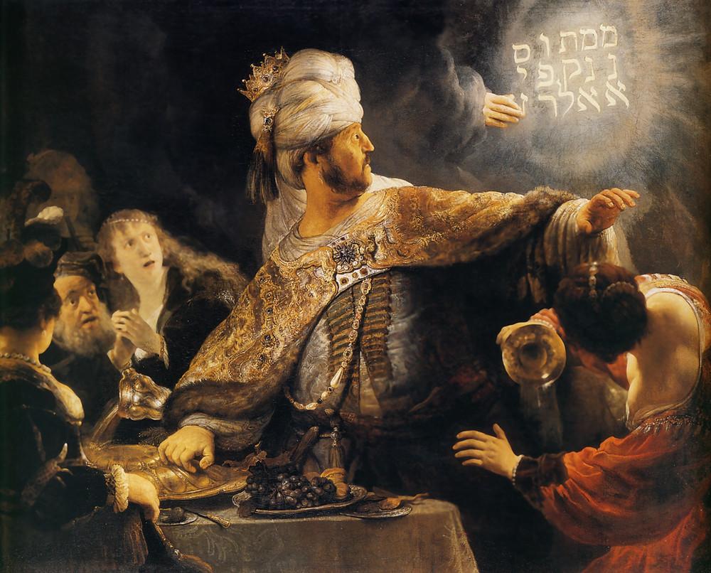 1635-Rembrandt-Le-Festin-de-Balthasar-The-Feast-of-Balthasar-hst-1675x209-cm-lng