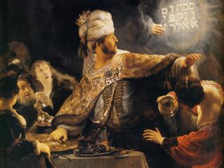 """Who were the """"wisemen"""" in the court of Nebuchadnezzar?"""