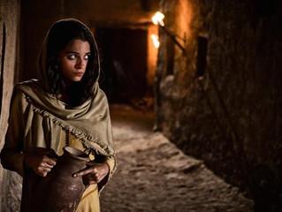 Rahab's hope