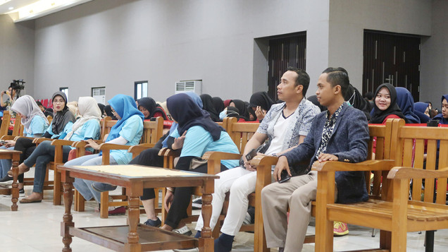 Event IIK Mencari Bintang (IMB) Season 7 - 2019