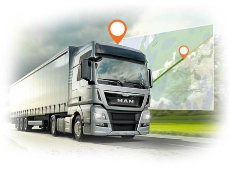 Почему GPS-навигация не повышает эффективности перевозок?