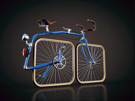 """Велосипед"" эффективности"