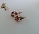עגילים עתיקים antique earrings תכשיטים עתיקים