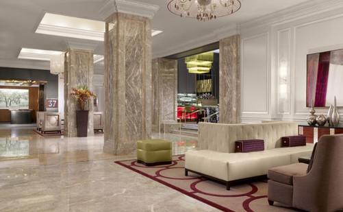 *The Ritz-Carlton, San Francisco, CA