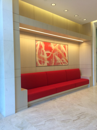 *Irvine Company, NCD Office Lobbies