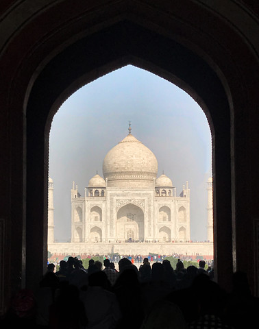 Taj Mahal View through Arches-Edit.jpg