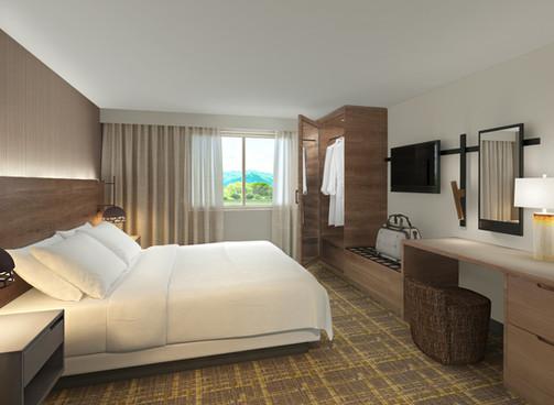 *E-Suites, San Rafael CA